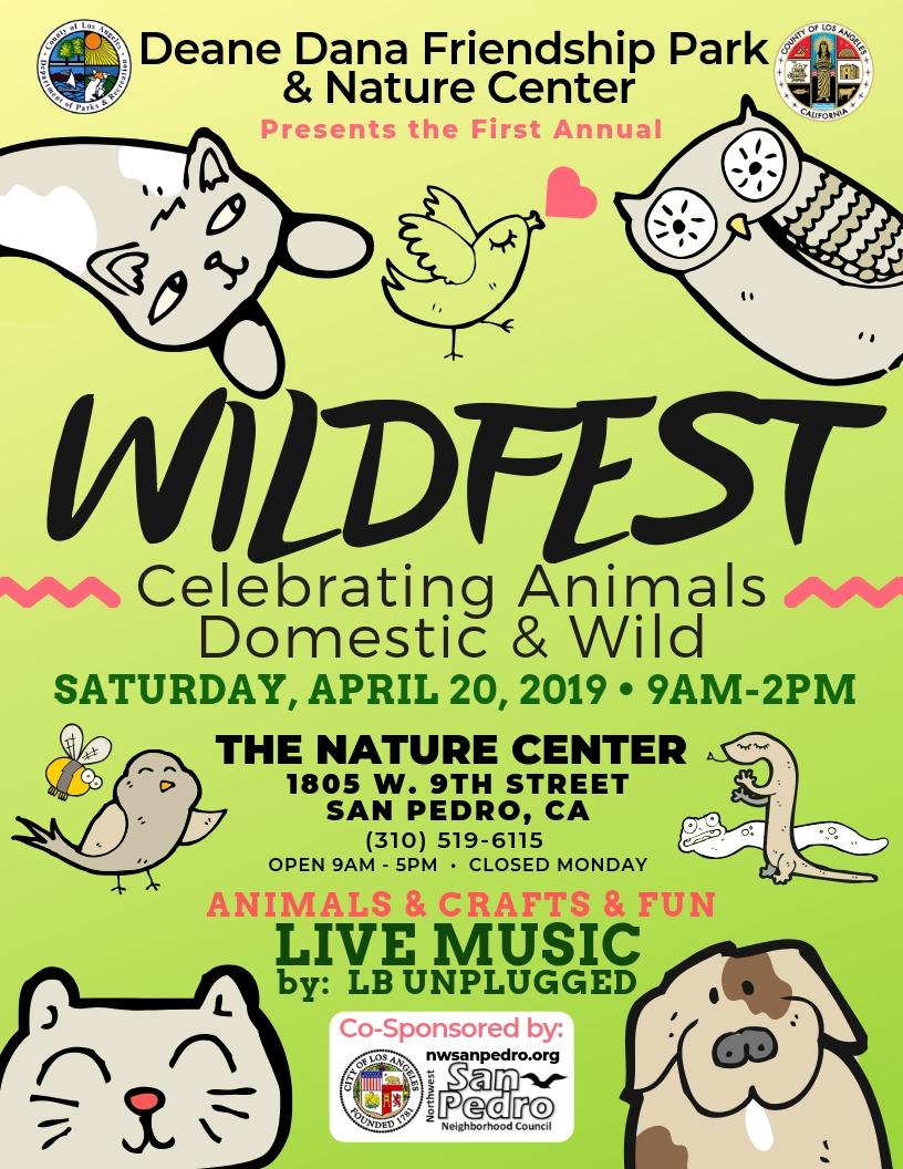 Wildfest event