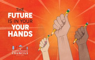 future in your hands