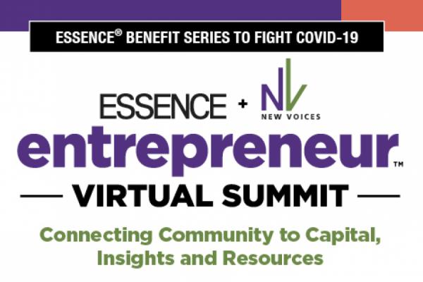 Essence Summit