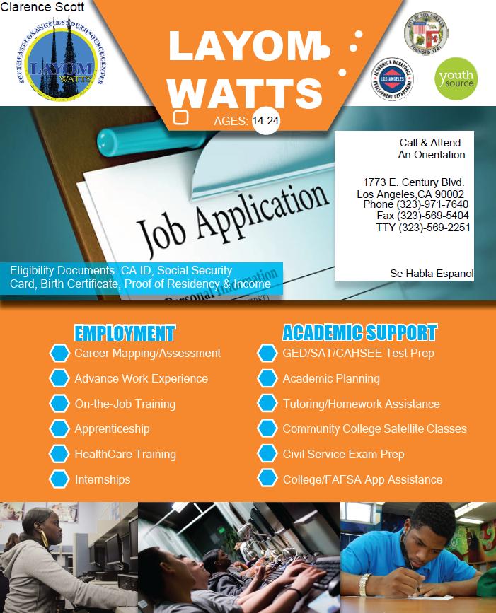 Yo Watts