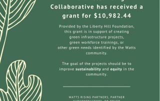 Grant opportunity