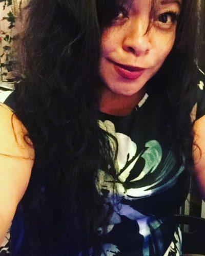 Claudia Inez Rocha