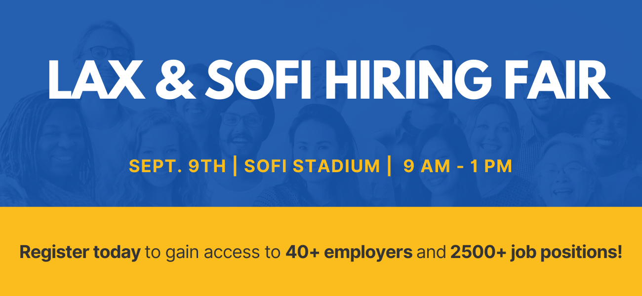 SoFi Job Fair