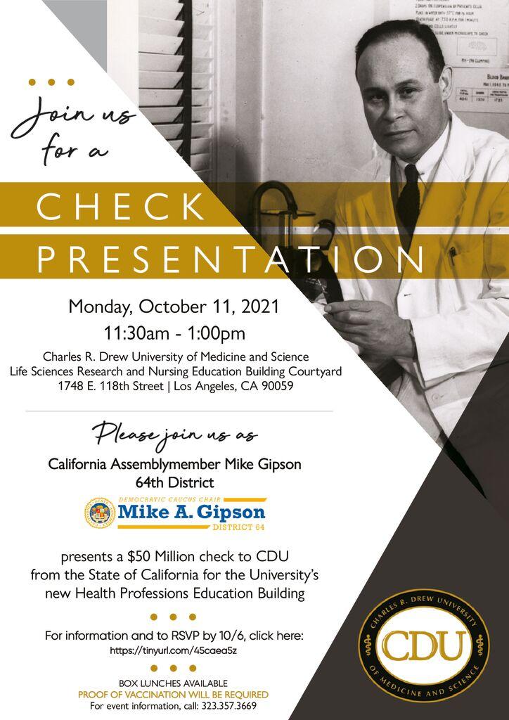 thumbnail of $50M Check Presentation Flyer – 101121